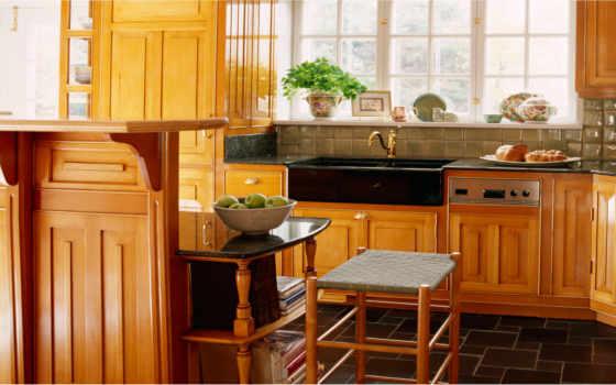 pantalla, кухни, interior