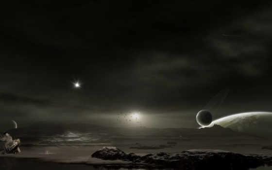 kosmos, космос, красивые