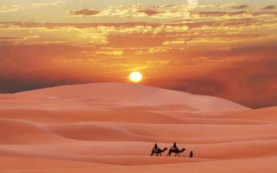 пустыне, притча, друга, два, дружбе, пустыня, притчи, некогда, moroccan, которая, двух,