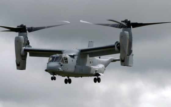 osprey, bayvoice, самолёт, конвертоплан,