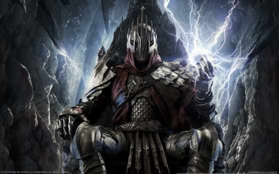 властелин, колец, war, севере, lord, агандаур, rings, north, null,
