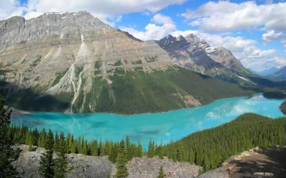 гора, фотообои, озеро, картинка, сюжет, inspire, plain, заснеженный, national, able