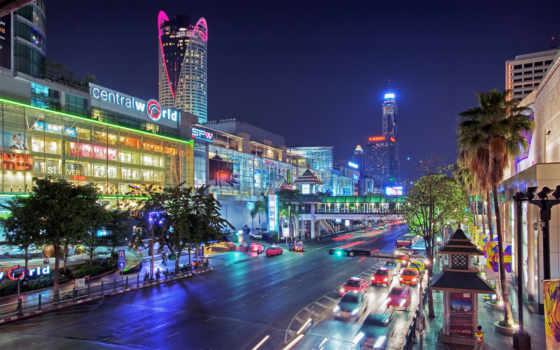 thailand, бангкок