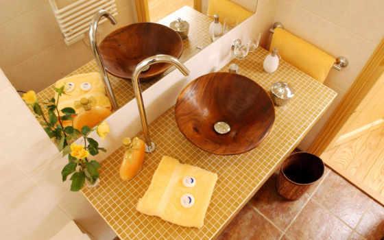 ванной, комнаты, range