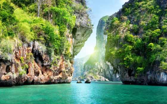 море, скалы, ocean Фон № 90362 разрешение 2560x1600
