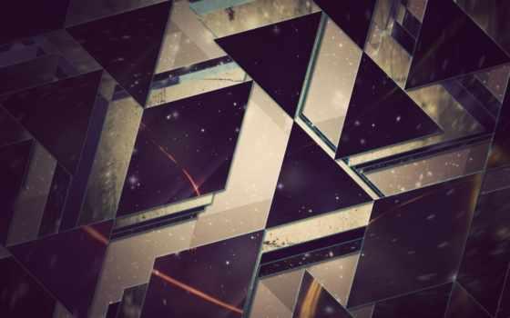 abstrakciya, просмотреть, геометрия