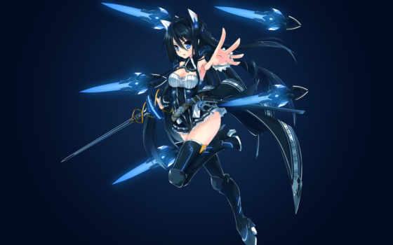 anime, девушка, desktop Фон № 128832 разрешение 3840x2160
