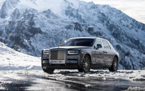 rolls, royce, phantom,