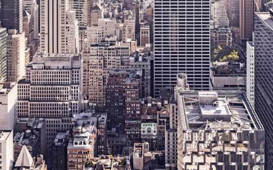 сеть, город, new, usa, сервис, небоскрёб, york