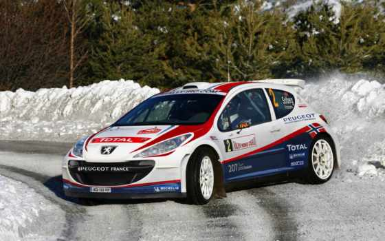 monte, carlo, rallye, rally, peugeot, blog, this, topic,