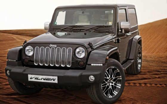 jeep, wrangler, vilner