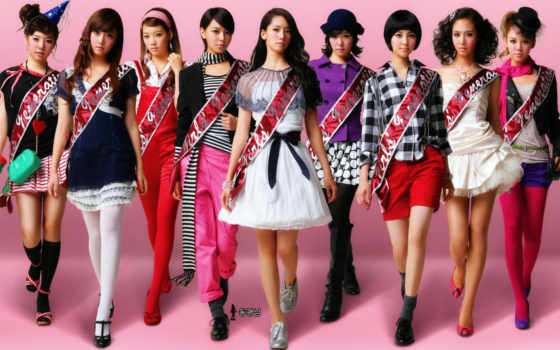 girls, поколение, snsd