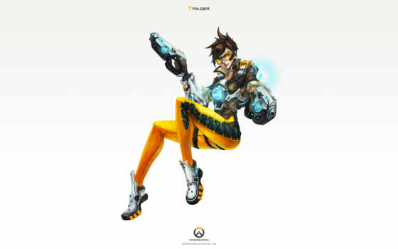 overwatch, tracer, cosplay