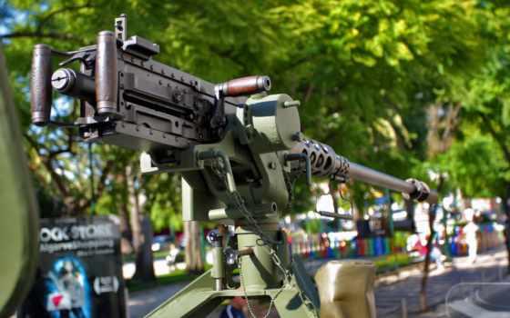 машина, пистолет, browning, пулемет, caliber, heavy,
