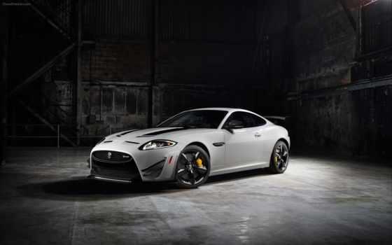 jaguar, xkr, автомобили, xk, суперкар, года,