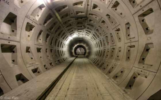 underground, architecture, туннель, ураган, free, source, urban,