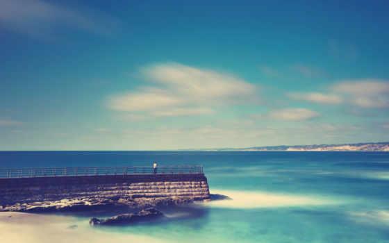 море, ocean,