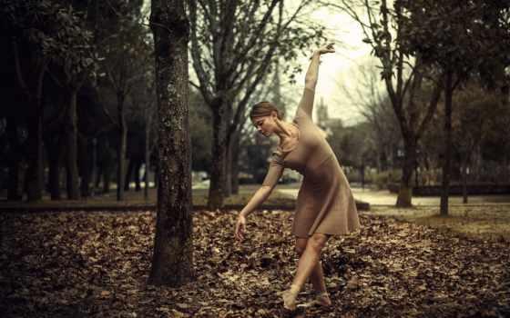 roulland, dimitry, картинка, goodfon, озеро, балерина,