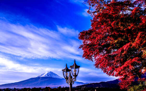 фудзияма, гора, mount, japanese, коллекция