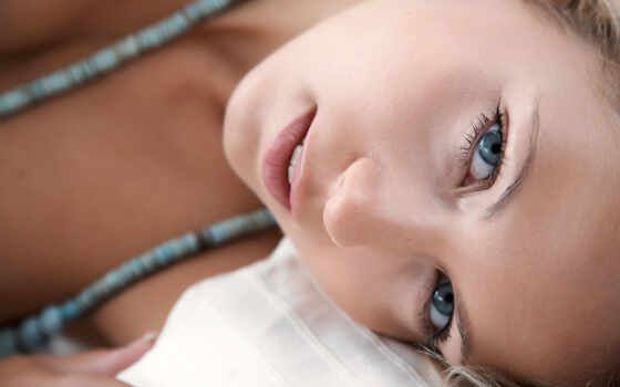 глаза, девушка, взгляд