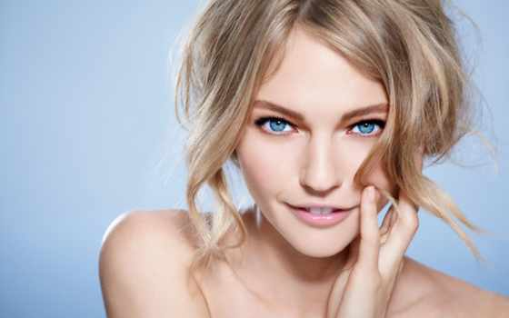 метки, волосы, девушка, блондинки, girls, голубые глаза,