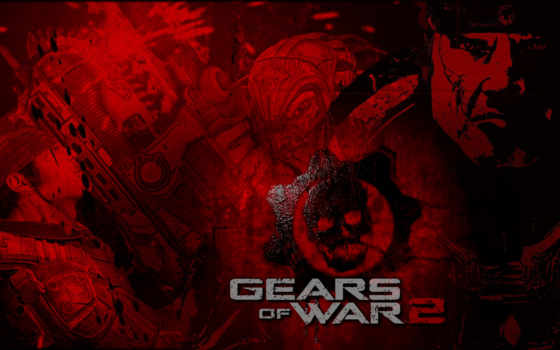 gears, war, halo
