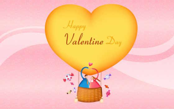 день, valentine, февраля