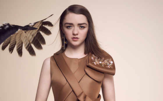 williams, мэйси, instyle, фотосессия, maisie, ук,