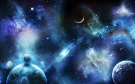 cosmos, планеты, картинка, звезды, пятна, universe,