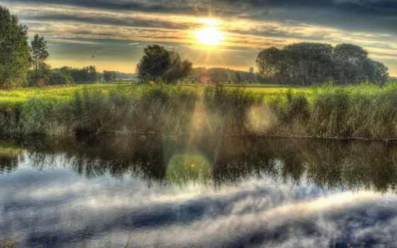 flanders, bruggewijk, бельгия, озеро, горы, природа, озера, reki, mapcarta, photos,
