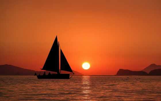 sail, закат, яхта, cruise, родос, лодка, айфон, join, заставка, club