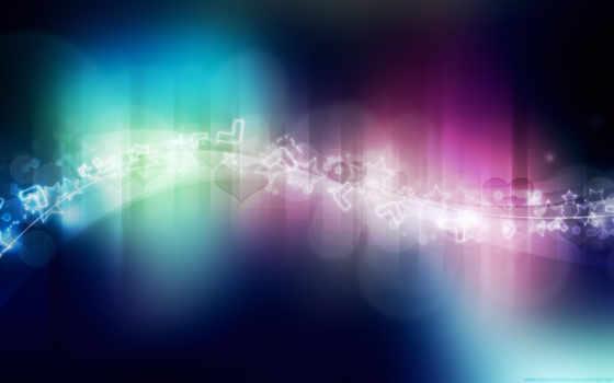 яркий, линии, color
