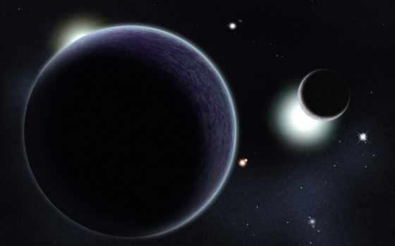 planet, star, sci
