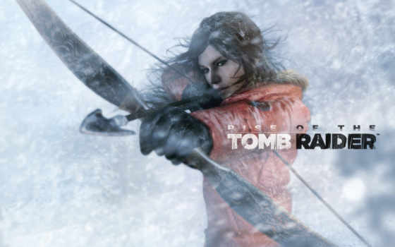 tomb, raider, взлёт Фон № 118106 разрешение 2560x1600