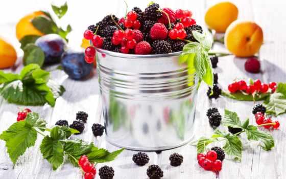 косточки, фрукты, порою