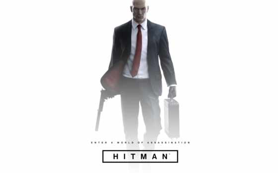 hitman, агент, game, игры,
