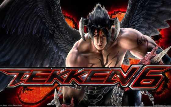 tekken, android, game, psp, iso, free, ppsspp,
