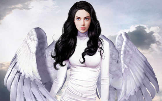 angel, ангелы
