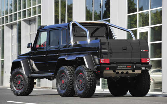 brabus, гелендваген, mercedes, amg, studio, benz, тюнинг,