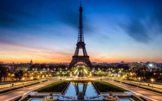 eiffel, эйфелева, turret, башня, тур, french, париж, франция, new,