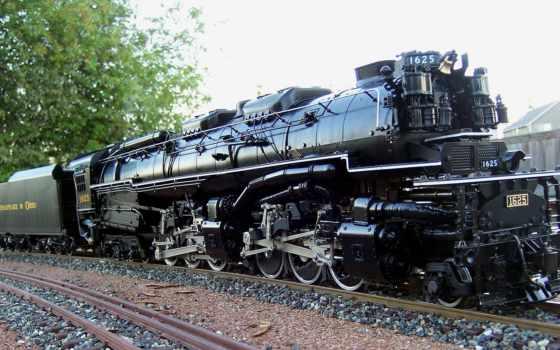 steam, локомотив, об, pinterest, trains, engine, locomotives, see, images, more,