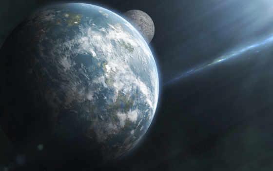 planet, спутник, desktop, stars, космос, imagens,