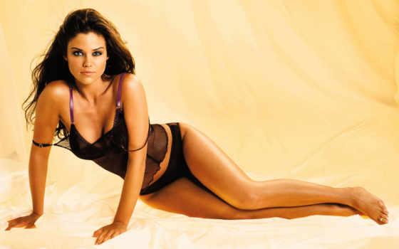 jolie, актриса, angelina, горячая, белье, ward, brazilian, нижнем, американская, без,