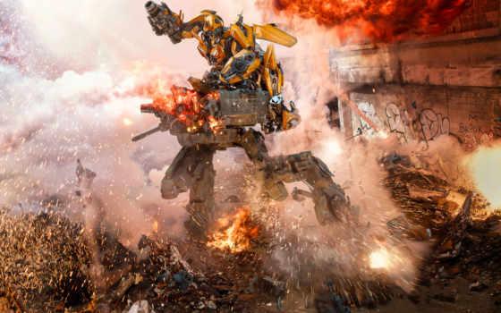 transformers, последний, рыцарь, bumblebee, new, империя, изображение, movie, ан,
