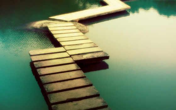 path, wood, xperia, bridges, ray, sony, strada, trova, dock, water, similar, tua, download, you, que,