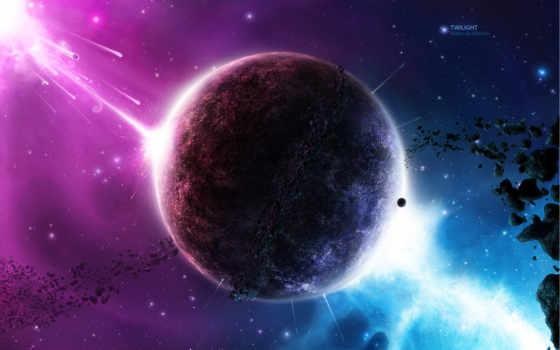 space, планета Фон № 26530 разрешение 1920x1200