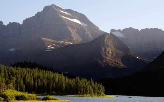 priroda, горы, подборка