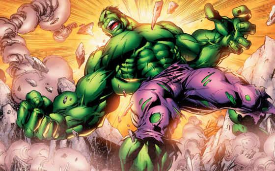 hulk, халк, комикс, comics, marvel, avengers,