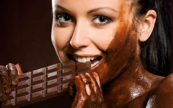 диета, шоколадная, диеты