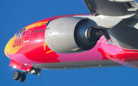 небо, самолёт, авиация, boeing, авианосец, самолеты, категории, shuttle, nasa, vehiclehi,